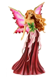 Spring Queen Faery Fairy Figurine by Amy Brown