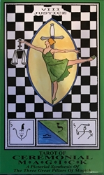 Tarot of Ceremonial Magick by Lon Milo DuQuette Tarot of Ceremonial Magick by Lon Milo DuQuette
