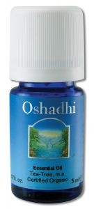 Tea Tree M.A., Extra, Organic Essential Oil by Oshadhi  Tea Tree M.A., Extra, Organic Essential Oil by Oshadhi