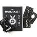 The Dark Exact Tarot Deck and Guidebook Self Published - DETS