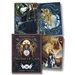 Dreams of Gaia Tarot Deck and Book Set, full sized - HDDG