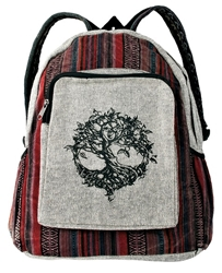 Tree of Life Backpack Tree of Life Backpack
