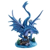 Water Dragon Statue By Anne Stokes      Water Dragon Statue By Anne Stokes