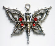 Briar Children of The Night Vampire Jewelry  Requiem for Sanctuary & Protection