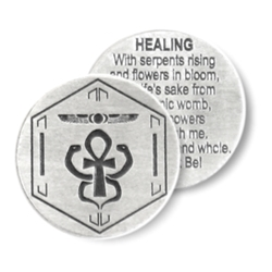 Spell Charms by Christopher Penczak - Healing