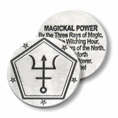 Spell Charms by Christopher Penczak - Magickal Power