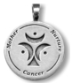 Star Wisdom Astrological Pendants by Christopher Penczak - Aries