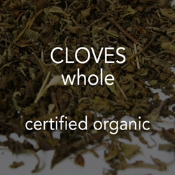 Cloves Whole *co