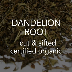 Dandelion Root c/s *co