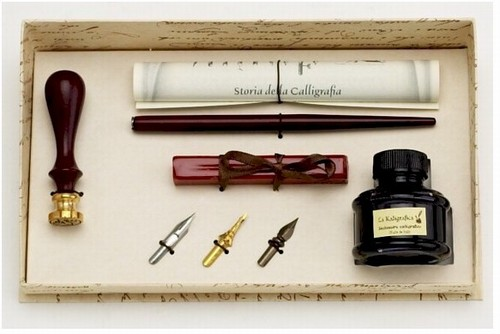 Deluxe Writing Set