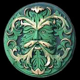 Oberon Zell Green Man (Earth)
