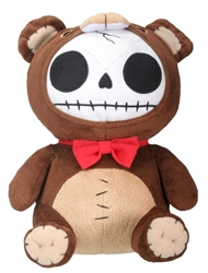 Furrybones® Honeybear Plush