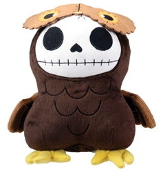 Furrybones® Hootie Plush Stuffed Animal