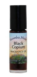 Kuumba Made Perfume Oil Black Copium
