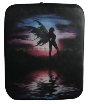 Julie Fain Twilight to Starlight Laptop Cover